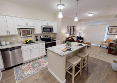 Havenwood of Burnsville Senior Living Apartment