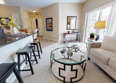 Havenwood of Minnetonka Apartment Living Area