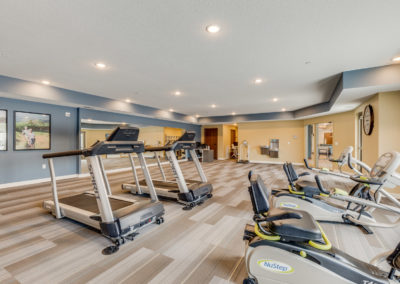 Havenwood of Minnetonka Fitness Center