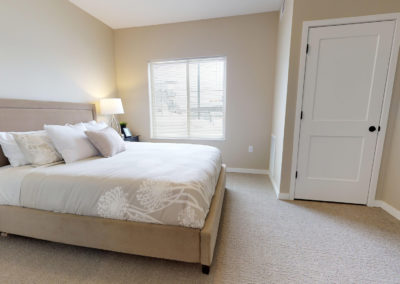 Havenwood of Minnetonka Senior Living Bedroom