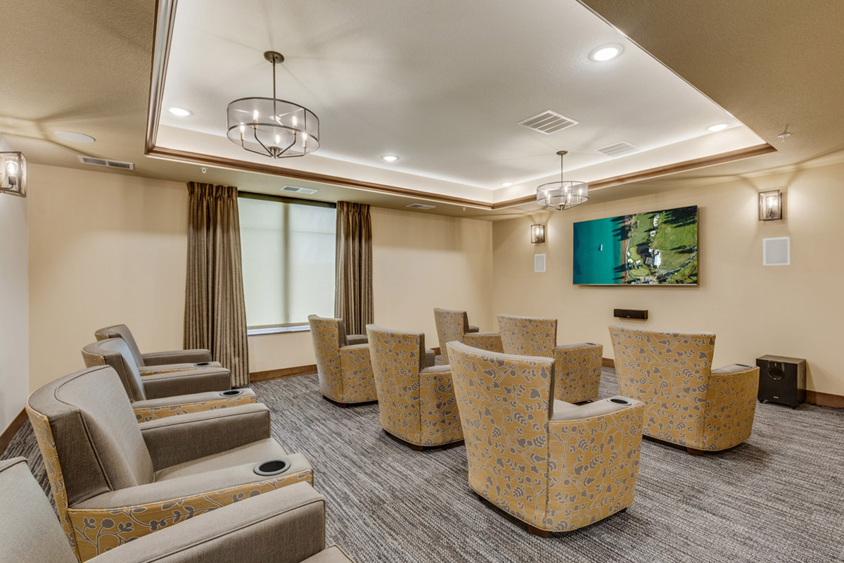 Havenwood of Minnetonka Senior Living Community Amenities