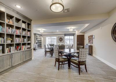 Havenwood of Onalaska Library