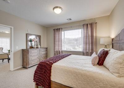Havenwood of Onalaska Bedroom