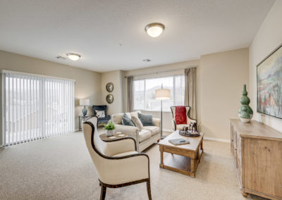 Havenwood of Onalaska Living Room