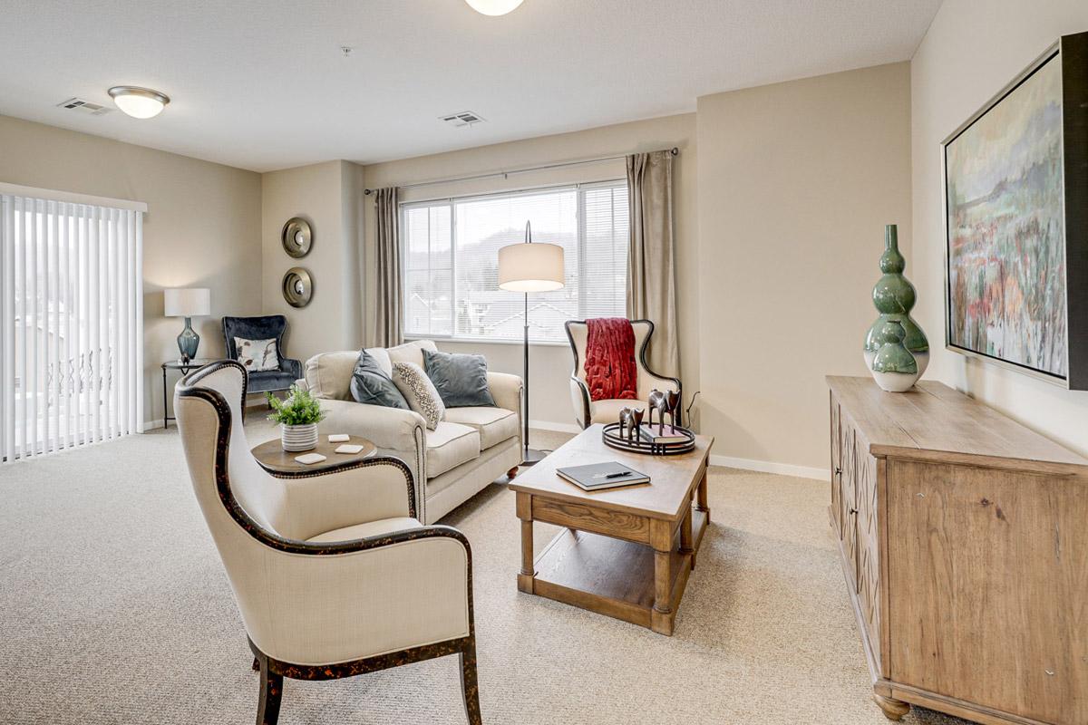 Havenwood of Onalaska Assisted Living Apartment
