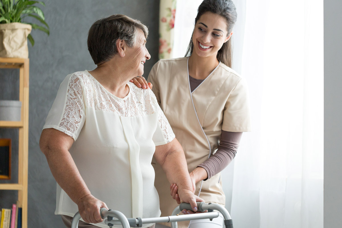 Assisted Living Personalized Care