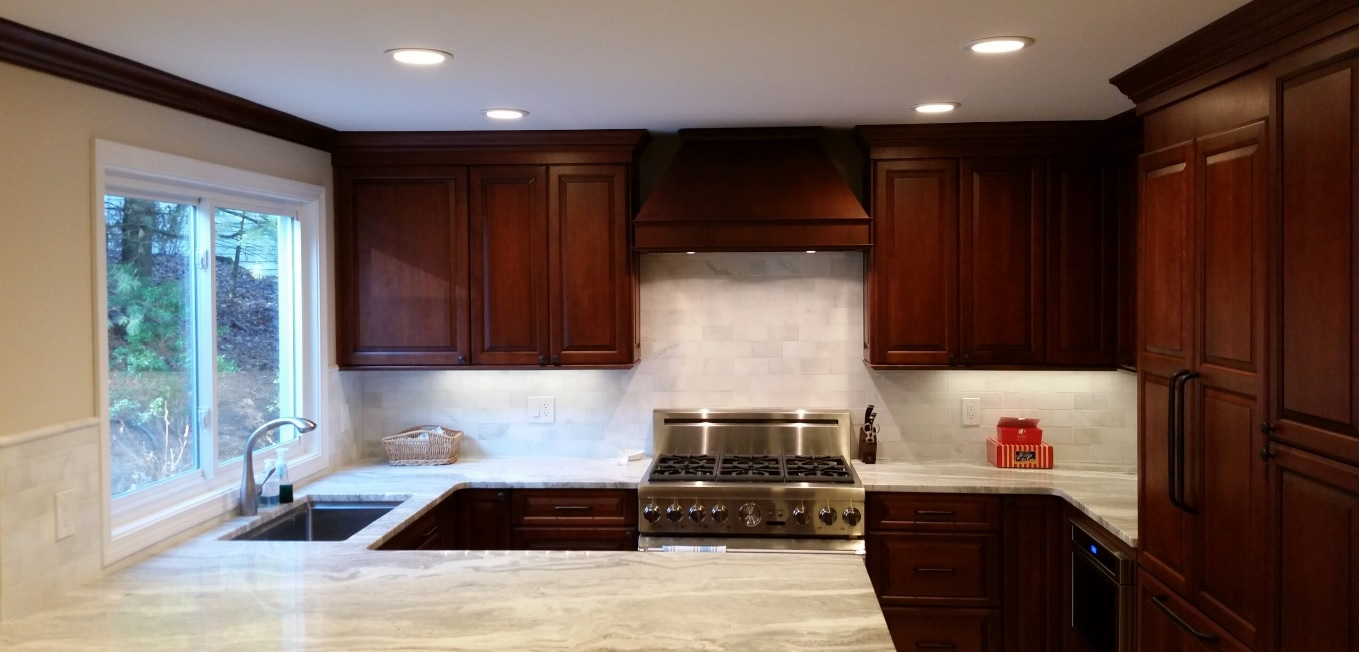 Ready for your new dream kitchen?