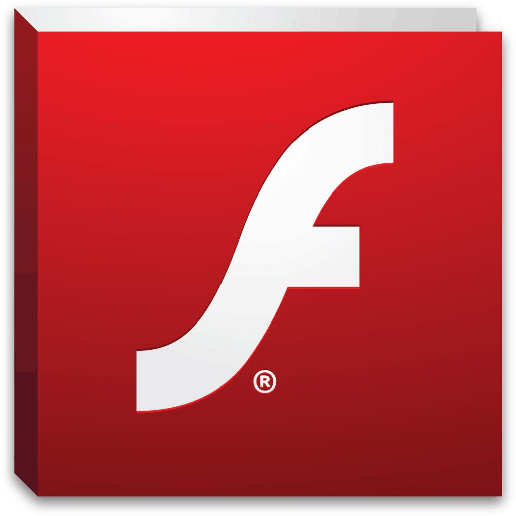no more flash ads from google