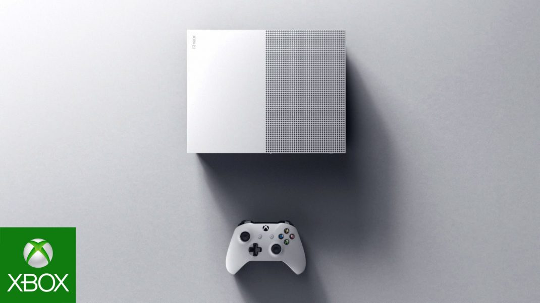 Xbox One Preview Update rs1_xbox_rel_1608.160906-1800 2 TB Xbox One S White Color Xbox One S arriving on August 2nd