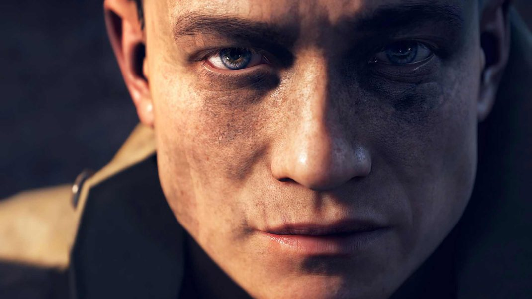 Battlefield 1 Update 1.15 Patch Notes