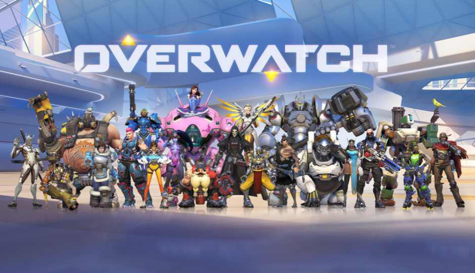 Overwatch 2.20 update xbox one