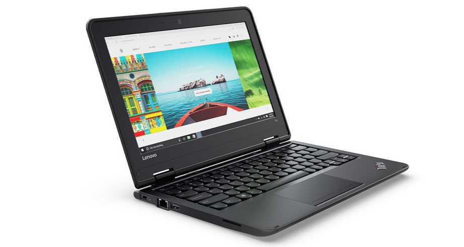 Lenovo N23, N24 and ThinkPad 11e with Windows 10 and ChromeOS