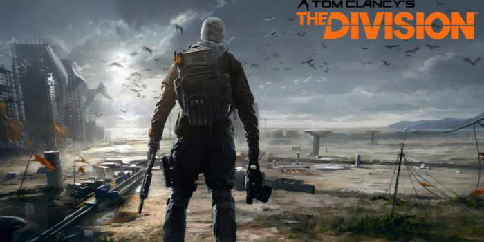 The Division 1.6 Patch and Last Stand