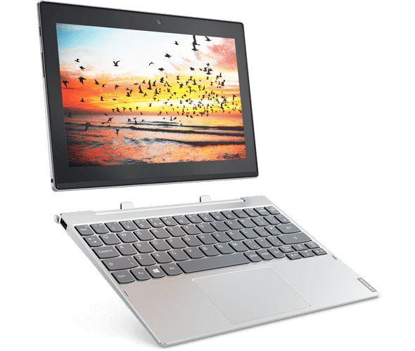 Lenovo Miix 320 Windows 10 tablet