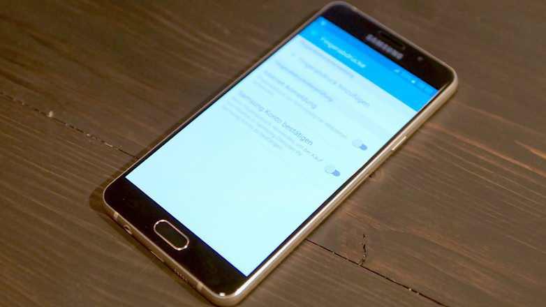 Samsung-Galaxy-A5-2016-update by Sihmar
