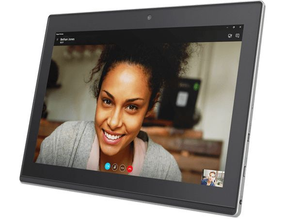 Lenovo Miix 320 Windows tablet