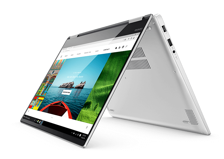 Lenovo Yoga 720 Full Specifications and features