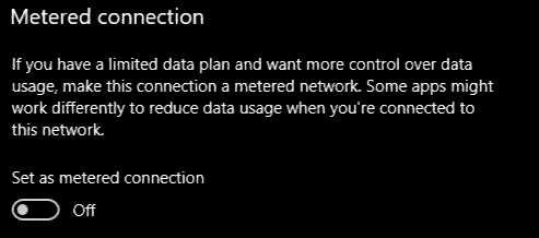 Metered-connections-windows-10