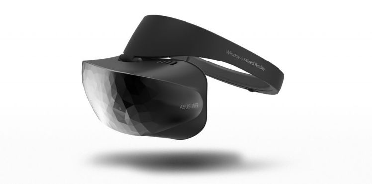 Asus' Windows Mixed Reality headset-sihmar-com (1)