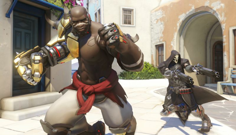 Overwatch version 2.28 ps4 patch notes