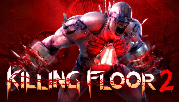 Killing Floor 2 Update Version 1.45 Patch Notes