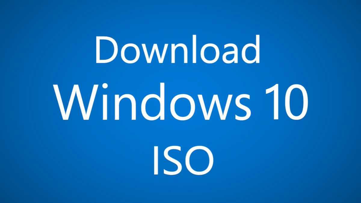 Windows 10 version 1709 build 16299 ISO