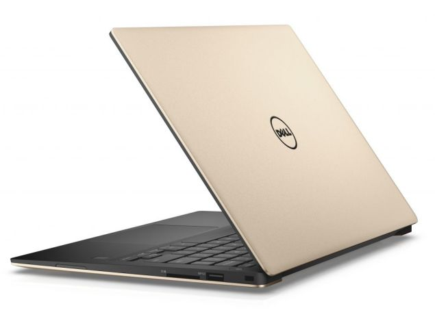 Dell XPS 13 with Intel 8th Gen CPU Sihmar