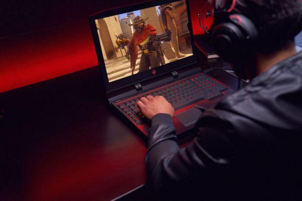 HP Omen X Gaming Laptop Sihmar (1)