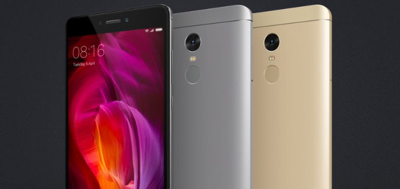 Android 7.0 Nougat update for Redmi Note 4