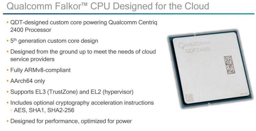 Qualcomm Falkor CPU Sihmar (2)