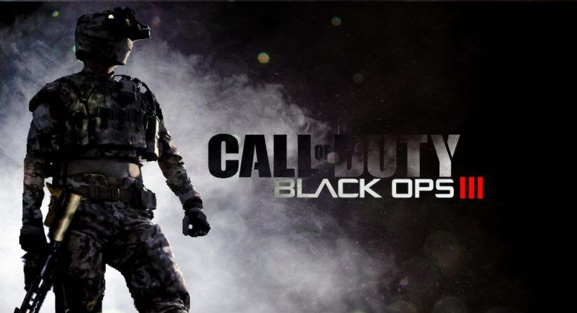 call of duty black ops 3 update 1.26 PS4, Xbox One -sihmar