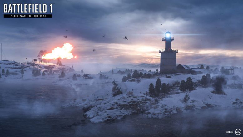 Battlefield 1 1.13 update In the Name of the Tsar images (3)