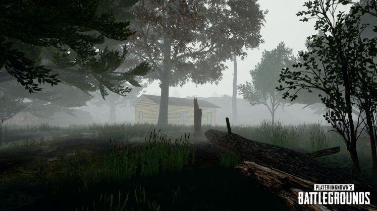 Playerunknown's Battlegrounds September Update Sihmar (2)