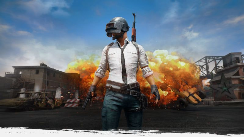 Playerunknown's Battlegrounds Xbox One September Update images -Patch Notes - Sihmar