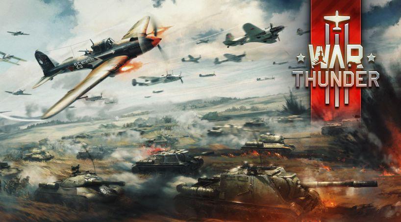 War Thunder version 1.73