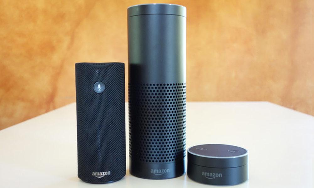Amazon-Echo-india