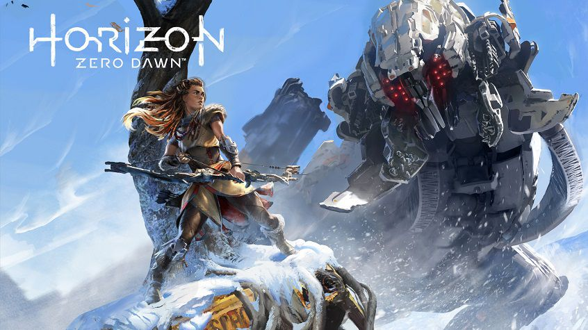 Horizon Zero Dawn Update 1.45