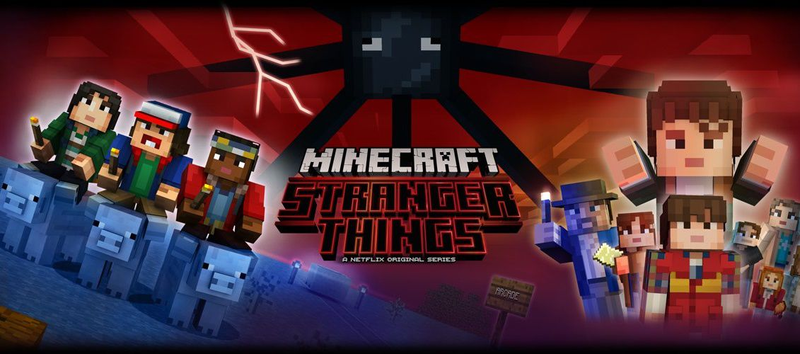 Minecraft update 1.57 PS4