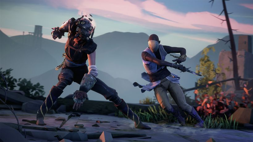 Absolver Update 1.17 Patch Notes PS4 by Sihmar