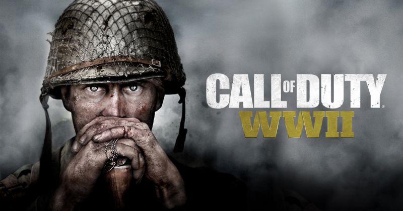 Call of Duty WW2 version 1.04