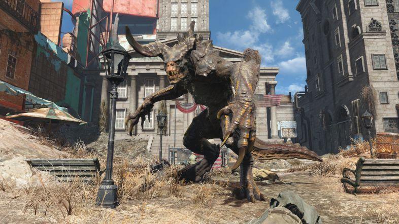 Fallout 4 1.19