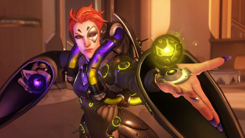 Overwatch Update 2.28 Patch Notes