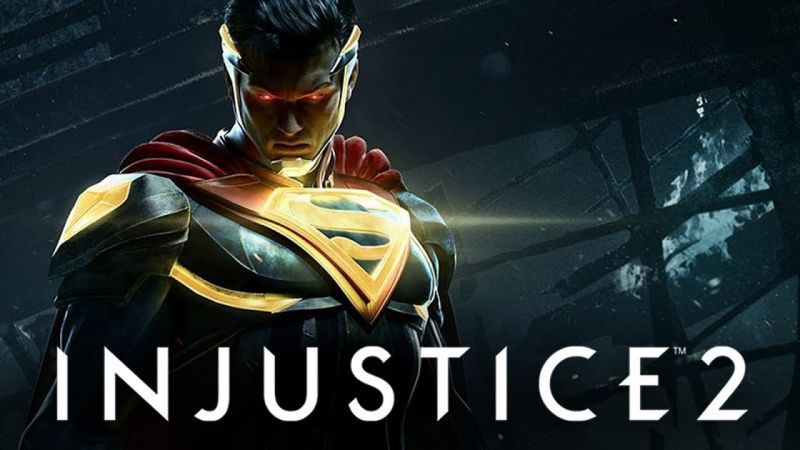 Injustice 2 update 1.14 PS4 Patch notes