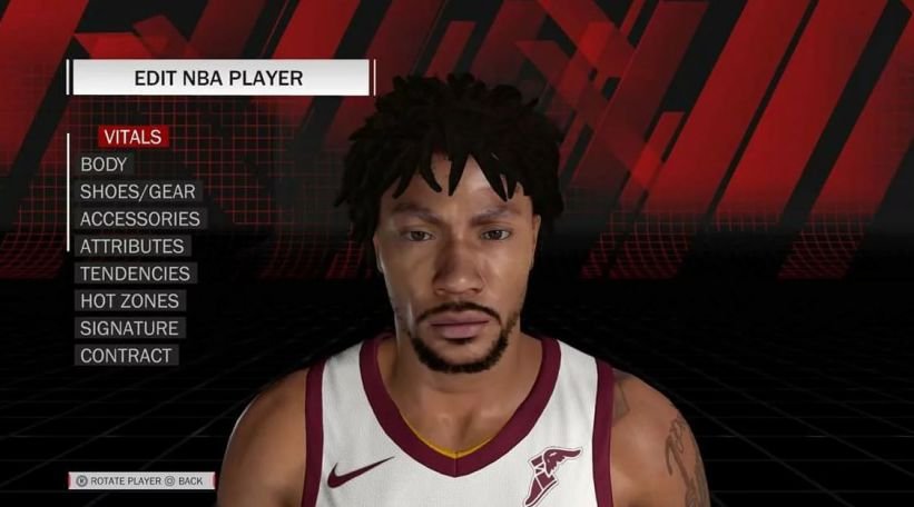 NBA 2k18 update 1.07 Patch Notes Sihmar