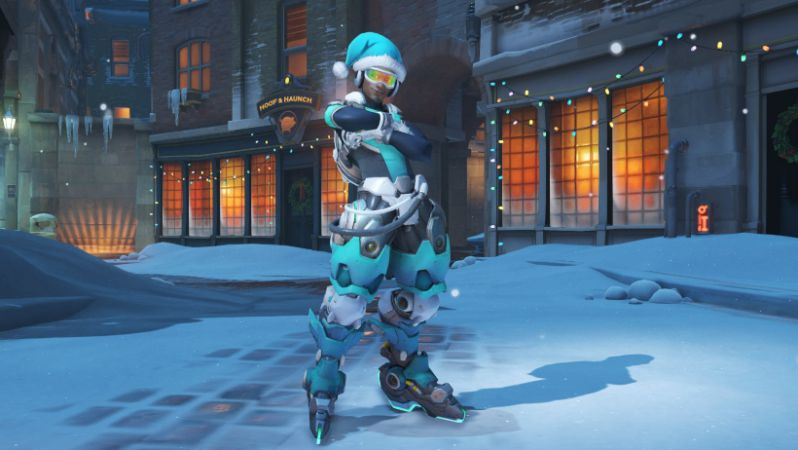 Overwatch version 2.25 Patch Notes