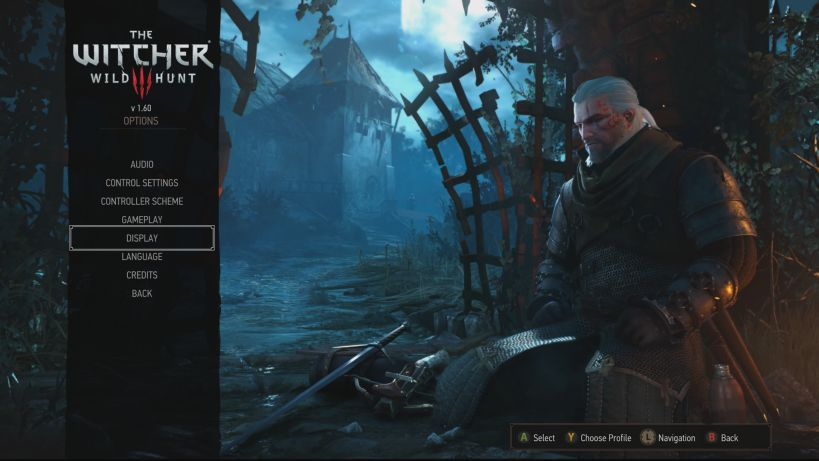 The Witcher 3 Wild Hunt 1.60 Patch Notes