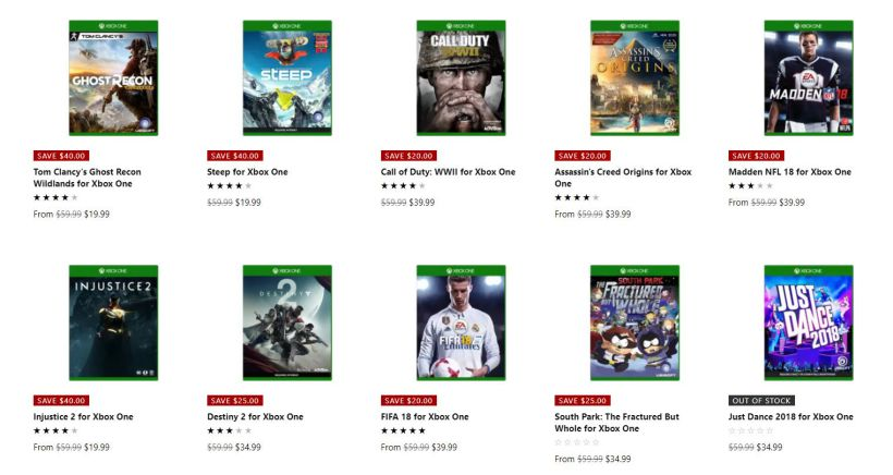 Xbox-One-Game-Deals