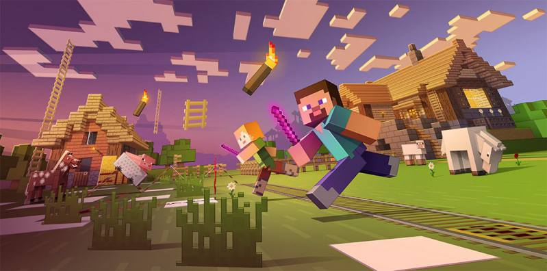 Minecraft Update 1.66 PS4 Patch Notes