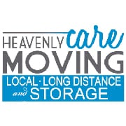 Heavenly Care Moving sponsor logo
