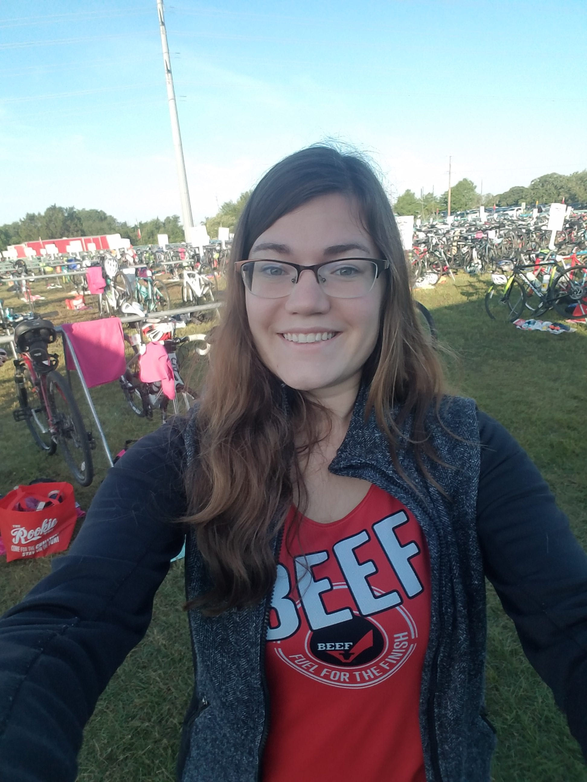 Highlight on Volunteers: Audrey Loeffler